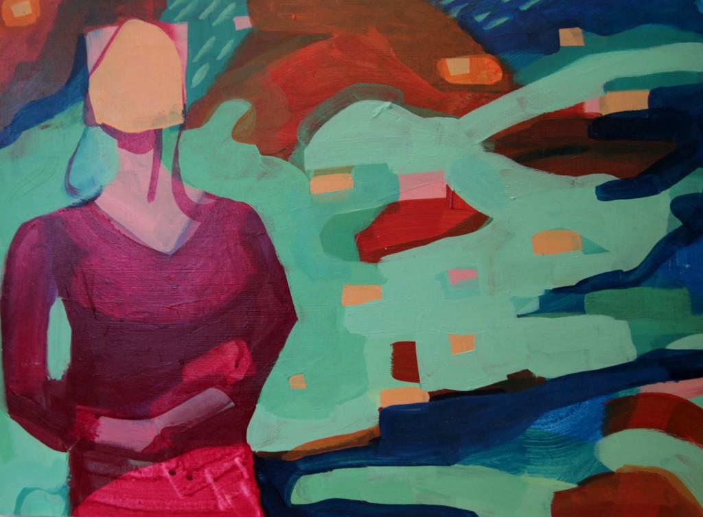 SarahKenikiePalmer_2015_acryliconboard_Tuesday